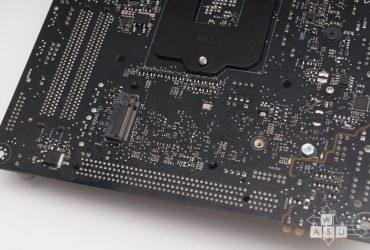 Asus Z170i Pro Gaming (7/8)