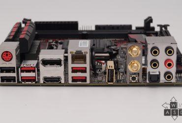 MSI Z170i Gaming Pro (4/8)