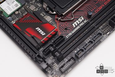 MSI Z170i Gaming Pro (6/8)