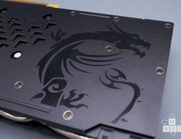 MSI GeForce GTX 1070 Gaming X (1/8)