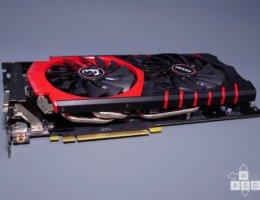 MSI GTX980 Gaming 4G (5/15)