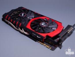 MSI GTX980 Gaming 4G (12/15)