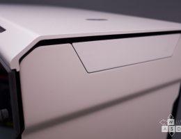 Phanteks Enthoo Evolv ATX Glass Galaxy Silver Edition (7/15)