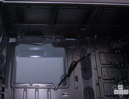 Phanteks Enthoo Evolv ATX Glass Galaxy Silver Edition (5/15)