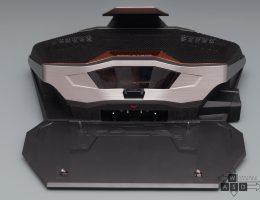 Asus GX700 (1/9)