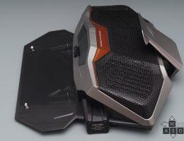 Asus GX700 (2/9)