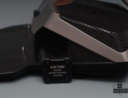 Asus GX700 (3/9)