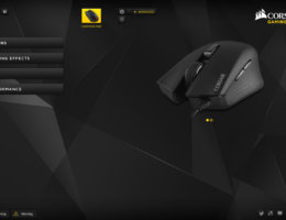 Corsair Harpoon Gaming Mouse (2/12)