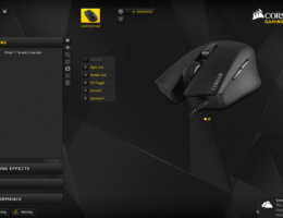 Corsair Harpoon Gaming Mouse (3/12)