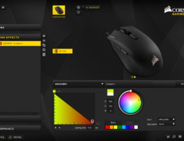 Corsair Harpoon Gaming Mouse (4/12)