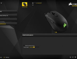Corsair Harpoon Gaming Mouse (7/12)
