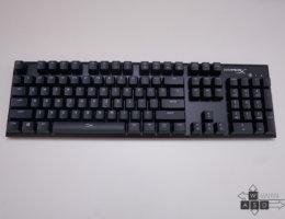 HyperX Alloy FPS with Cherry MX Blue (6/15)