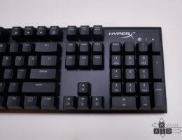 HyperX Alloy FPS with Cherry MX Blue (9/15)