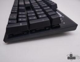 HyperX Alloy FPS with Cherry MX Blue (12/15)
