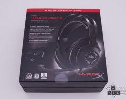 HyperX Cloud Revolver S (1/18)