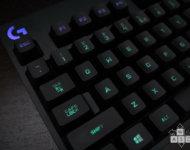 Logitech G Pro Tenkeyless Keyboard (1/8)