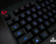 Logitech G Pro Tenkeyless Keyboard (4/8)