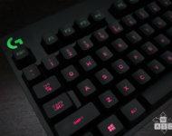 Logitech G Pro Tenkeyless Keyboard (6/8)