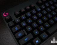 Logitech G Pro Tenkeyless Keyboard (8/8)