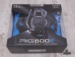 Plantronics RIG 500E (1/12)