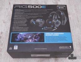Plantronics RIG 500E (2/12)