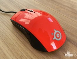 SteelSeries Rival 100 (8/15)
