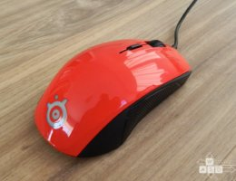 SteelSeries Rival 100 (10/15)