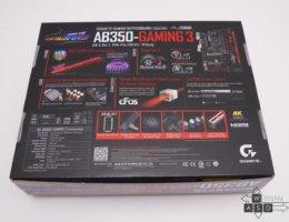 Gigabyte AB350-Gaming 3 (2/15)