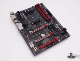 Gigabyte AB350-Gaming 3 (6/15)