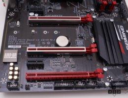Gigabyte AB350-Gaming 3 (8/15)