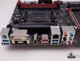 Gigabyte AB350-Gaming 3 (13/15)