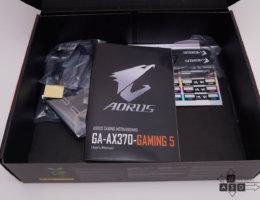 Gigabyte Aorus AX370-Gaming 5 (3/15)