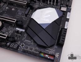 Gigabyte Aorus AX370-Gaming 5 (7/15)