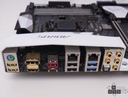 Gigabyte Z270 Gaming 5 (10/12)