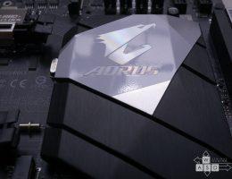 Gigabyte Z270 Gaming 7 (11/12)
