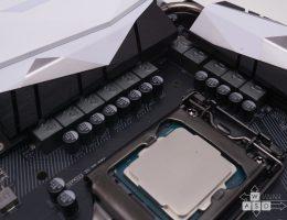 Gigabyte Z270 Gaming 7 (12/12)