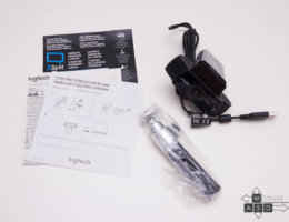 Logitech C922 Pro Stream Webcam (3/9)