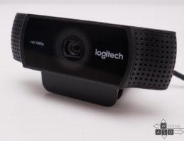 Logitech C922 Pro Stream Webcam (4/9)