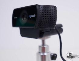 Logitech C922 Pro Stream Webcam (9/9)