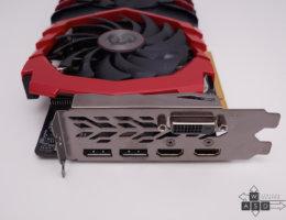 MSI Radeon RX 470 Gaming X 8GB (4/9)