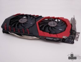 MSI Radeon RX 470 Gaming X 8GB (5/9)