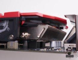 MSI Radeon RX 470 Gaming X 8GB (8/9)
