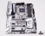 MSI X370 Xpower Gaming Titanium (3/15)