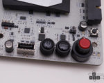 MSI X370 Xpower Gaming Titanium (8/15)